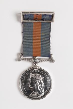 New Zealand Medal, 2001.25.309