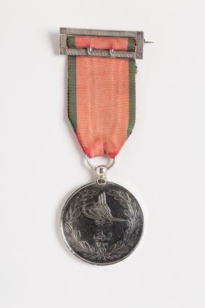 Turkish Crimea Medal, 2001.25.377