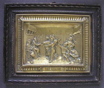 plaques [col.1120]