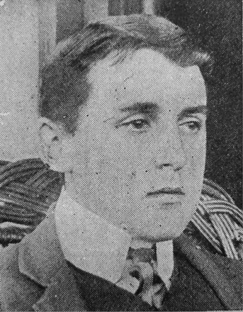 Portrait of Driver Charley  Fryer (2/379). Image kindly provided by Marlborough memorial project (2009). Image has no known copyright restrictions.