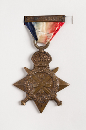 medal, campaign, 2001.25.1024