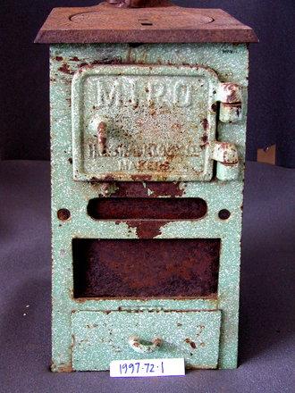 stove [1997.72.1]