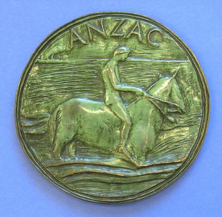 plaque [2001.1.1]