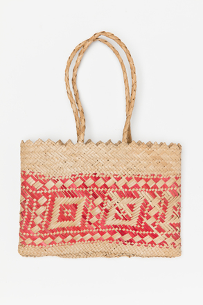Kete, 1953.186.20, 33548.4, Photographed by Jennifer Carol, digital, 23 May 2016, Cultural Permissions Apply