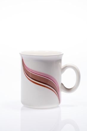 mug, 2014.19.14, #84, Photographed by Andrew Hales, digital, 28 Jun 2016, © Auckland Museum CC BY