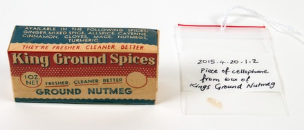 food product, spice