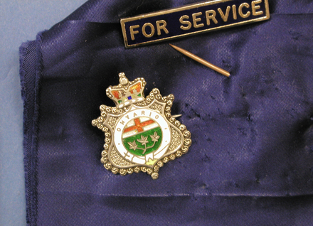 badge [2003.57.11]