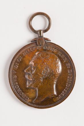 medal, police, 2001.25.635