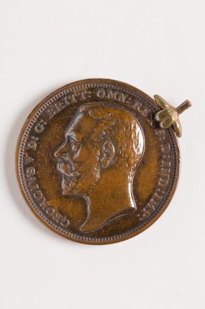 medal, police, 2001.25.636
