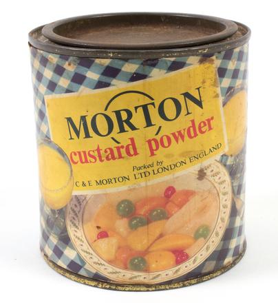 tin, food product