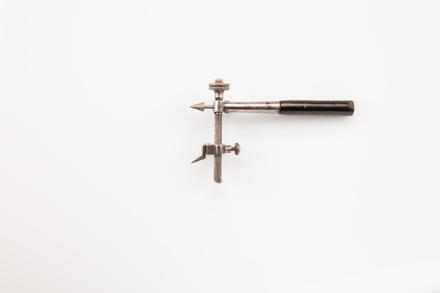 Depthing tool, 2004.44.7, H269, © Auckland Museum CC BY