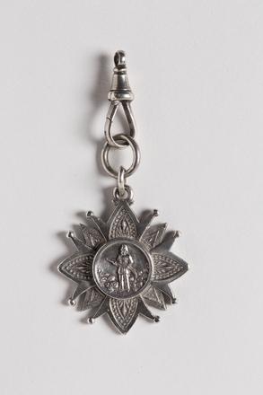 medal, prize 2001.25.297