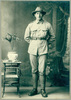Jamison, J. (ca. 1915) Dave Stewart, World War One soldier. Auckland War Memorial Museum call no. PH97/2 env8.7. Image has no known copyright restrictions.
