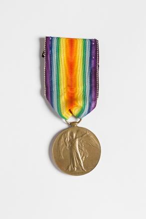 Victory Medal 1914-19 2001.25.279.3