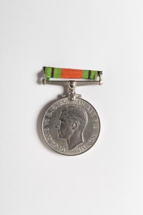 Defence Medal 1939-1945 2001.25.327.4