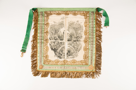 apron; 1991.314.58; Photographed by: Bong Errazo; photographer; digital; 25 Jul 2016; © Auckland Museum CC BY