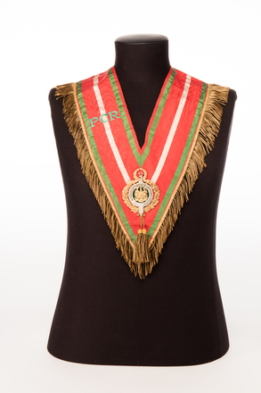 collar; 1991.314.89; Photographed by: Bong Errazo; photographer; digital; 28 Jul 2016; © Auckland Museum CC BY