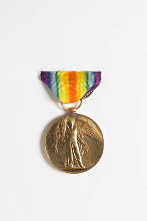 medal, campaign, 2001.25.865.3, Spink: 146, Photographed by Andrew Hales, digital, 26 Jul 2016, © Auckland Museum CC BY