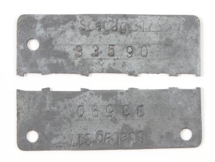 tag, identification