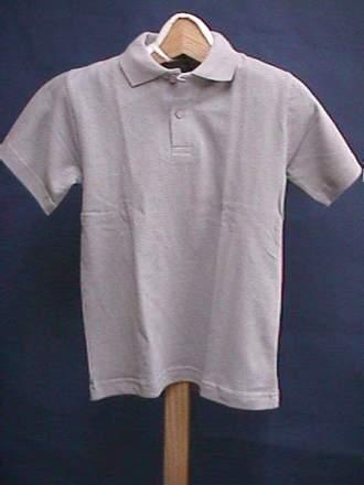 school uniform shirt [1999.183.1]