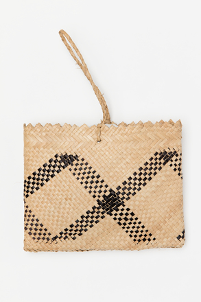 Kete, 1953.186.9, 33547.1, Photographed by Jennifer Carol, digital, 21 Jun 2016, Cultural Permissions Apply