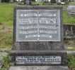 Gravesite of Gunner Owen Cole (20778), Waikumete Cemetery. Image kindly provided by Hugh Grenfell (April 2016). © Auckland Museum CC BY.