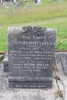Gravesite of Rifleman Edward Henry Vazey (26718), Waikumete Cemetery. Image kindly provided by Hugh Grenfell (April 2016). © Auckland Museum CC BY.