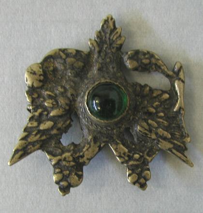 badge W1187