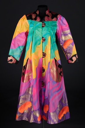coat, 1992.98, T1373, Photographed by Jennifer Carol, digital, 11 Oct 2016, All Rights Reserved