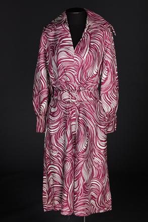 suit, culotte, woman's, 1995.78.3, 2214, Photographed by Jennifer Carol, digital, 14 Oct 2016, © Auckland Museum CC BY