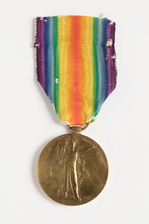 medal, campaign, W1342.3, W0300.23, N2681, Spink: 146, Photographed by Dani Lucas , digital, 17 Oct 2016, © Auckland Museum CC BY