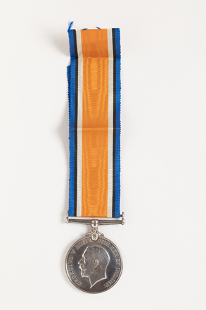 medal, campaign, 1962.16, N1152.2, Photographed by Dani Lucas , digital, 27 Oct 2016, © Auckland Museum CC BY