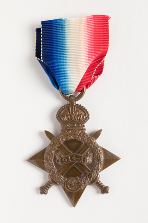 medal, campaign, 1962.16, N1152.1, Photographed by Dani Lucas , digital, 27 Oct 2016, © Auckland Museum CC BY