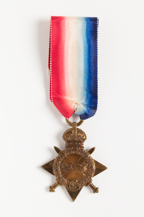 medal, campaign, 1963.92, N1246, Photographed by Dani Lucas , digital, 02 Nov 2016, © Auckland Museum CC BY