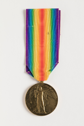 medal, campaign, 1963.92, N1248, Photographed by Dani Lucas , digital, 02 Nov 2016, © Auckland Museum CC BY