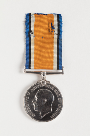 medal, campaign, 1958.78, N1267.2, W1278.2, Photographed by Dani Lucas (Auckland City), digital, 07 Nov 2016, © Auckland Museum CC BY