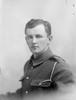 Partridge, H.E. (ca. 1917) J. Blair [Young man in WW1 uniform]. Auckland War Memorial Museum - Tamaki Paegna Hira. B14908. Image has no known copyright restrictions.