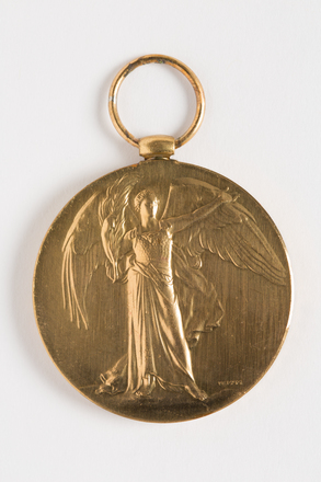 medal, campaign, W1336.3, W0300, Spink: 146, Photographed by Dani Lucas , digital, 22 Nov 2016, © Auckland Museum CC BY