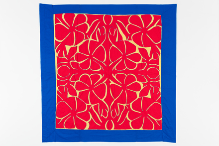 quilt, 1996.224.2, 55172, Photographed by Jennifer Carol, digital, 25 Nov 2016, Cultural Permissions Apply