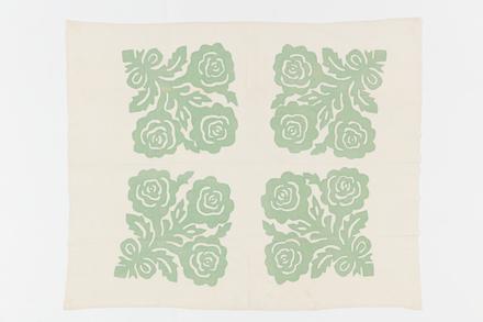 quilt, 1983.42, 50462, Photographed by Jennifer Carol, digital, 28 Nov 2016, Cultural Permissions Apply
