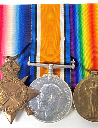 medal, campaign, british war medal