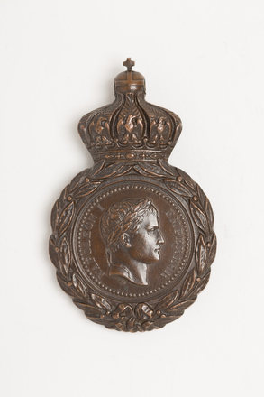 medal, campaign, 1932.233, N1065, 18042.3, TD:393, Photographed by: Rohan Mills, photographer, digital, 21 Dec 2016, © Auckland Museum CC BY
