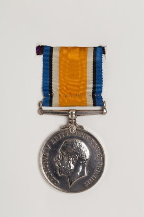 medal, campaign, N1417.4, Photographed by: Rohan Mills, photographer, digital, 22 Dec 2016, © Auckland Museum CC BY