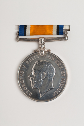 medal, campaign, 1978.79, N1583, Photographed by: Rohan Mills, photographer, digital, 04 Jan 2017, © Auckland Museum CC BY