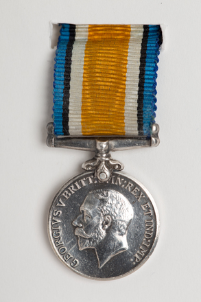 medal, campaign, 1978.79, N1589, Photographed by: Rohan Mills, photographer, digital, 04 Jan 2017, © Auckland Museum CC BY