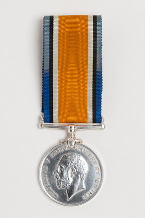 medal, campaign, 1925.12, N1890, Photographed by: Rohan Mills, photographer, digital, 06 Jan 2017, © Auckland Museum CC BY
