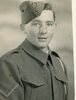 Portrait of Able Seaman Ray Goddard (624854/ NZ7853). Image kindly provided by Ray Goddard (January 2017). Image may be subject to copyright.