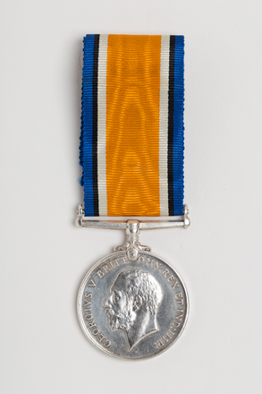 medal, campaign, 1977.38, N1625, Photographed by: Rohan Mills, photographer, digital, 05 Jan 2017, © Auckland Museum CC BY