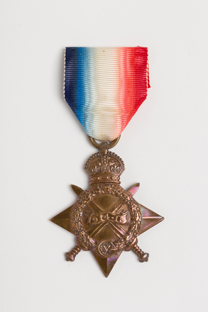 medal, campaign, N1570.1, Photographed by: Rohan Mills, photographer, digital, 05 Jan 2017, © Auckland Museum CC BY