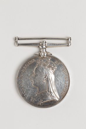 medal, campaign, N1772, S103, Photographed by: Rohan Mills, photographer, digital, 16 Jan 2017, © Auckland Museum CC BY